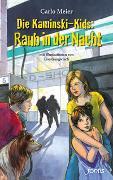 Cover-Bild zu Meier, Carlo: Die Kaminski-Kids: Raub in der Nacht