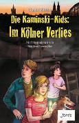 Cover-Bild zu Meier, Carlo: Die Kaminski-Kids: Im Kölner Verlies
