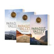 Cover-Bild zu Meier, Carlo: Paradise Valley - Set