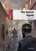 Cover-Bild zu Conrad, Joseph: Dominoes: Level 3: The Secret Agent