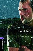 Cover-Bild zu Conrad, Joseph: Oxford Bookworms Library: Level 4:: Lord Jim