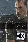 Cover-Bild zu Conrad, Joseph: Oxford Bookworms Library: Level 4:: Lord Jim Audio Pack