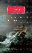 Cover-Bild zu Conrad, Joseph: Typhoon and Other Stories