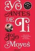 Cover-Bild zu Moyes, Jojo: Yo antes de ti
