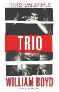Cover-Bild zu Boyd, William: Trio