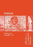 Cover-Bild zu Boberg, Britta: Cursus, Ausgaben A und N, Vokabelheft