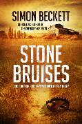 Cover-Bild zu Beckett, Simon: Stone Bruises