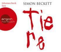 Cover-Bild zu Beckett, Simon: Tiere