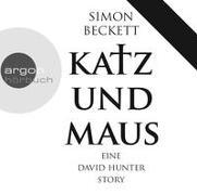 Cover-Bild zu Beckett, Simon: Katz und Maus