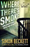 Cover-Bild zu Beckett, Simon: Where There's Smoke