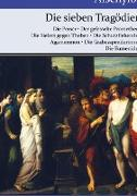 Cover-Bild zu Aischylos: Die sieben Tragödien