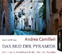 Cover-Bild zu Das Bild der Pyramide