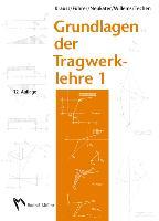 Cover-Bild zu Krauss, Franz: Grundlagen der Tragwerklehre1