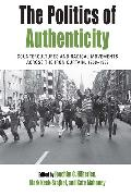 Cover-Bild zu Häberlen, Joachim C. (Hrsg.): The Politics of Authenticity