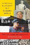 Cover-Bild zu Karl, Rebecca E.: China's Revolutions in the Modern World