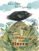 Cover-Bild zu Scherz, Oliver: Pequeno Pajaro de Tierra