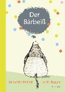 Cover-Bild zu Pehnt, Annette: Der Bärbeiß