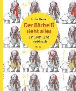Cover-Bild zu Pehnt, Annette: Der Bärbeiß sieht alles