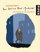 Cover-Bild zu Pehnt, Annette: Der kleine Herr Jakobi