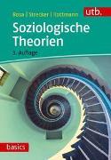 Cover-Bild zu Rosa, Hartmut: Soziologische Theorien