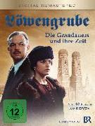 Cover-Bild zu Purucker, Willy: Löwengrube - Die Grandauers und Ihre Zeit