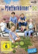 Cover-Bild zu Reiter, Jörg: Die Pfefferkörner