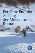 Cover-Bild zu Enquist, Per Olov: Auszug der Musikanten