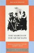 Cover-Bild zu Enquist, Per Olov: The March of the Musicians