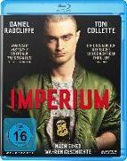 Cover-Bild zu German, Michael: Imperium