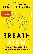 Cover-Bild zu Nestor, James: Breath - Atem