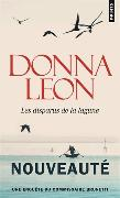 Cover-Bild zu Les disparus de la lagune