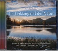 Cover-Bild zu Im Einklang mit der Natur