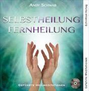 Cover-Bild zu Selbstheilung - Fernheilung