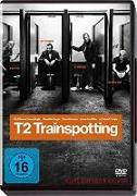 Cover-Bild zu Ewen Bremner (Schausp.): T2 Trainspotting