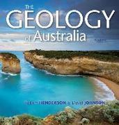 Cover-Bild zu Henderson, Robert: The Geology of Australia