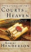 Cover-Bild zu Henderson, Robert: Operating in the Courts of Heaven