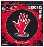 Cover-Bild zu Black Stories Untersetzer