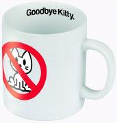 Cover-Bild zu Goodbye Kitty Tasse