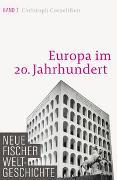 Cover-Bild zu Cornelißen, Christoph: Neue Fischer Weltgeschichte. Band 7