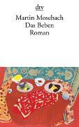 Cover-Bild zu Mosebach, Martin: Das Beben