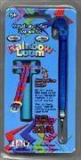 Cover-Bild zu Rainbow Loom Metallnadel-Set blau