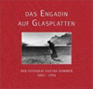 Cover-Bild zu MB: Das Engadin auf Glasplatten