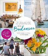 Cover-Bild zu Zuhause am Bodensee