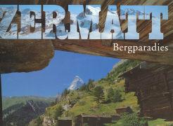 Cover-Bild zu Zermatt - Bergparadies