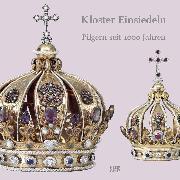 Cover-Bild zu Kloster Einsiedeln (German Edition)