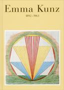 Cover-Bild zu Emma Kunz 1892-1963