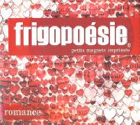 """Cover-Bild zu Frigopoésie """"Romance"""""""