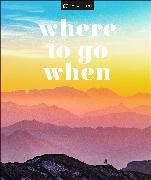 Cover-Bild zu Where To Go When