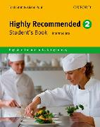 Cover-Bild zu Level 2: Highly Recommended 2: Student's Book