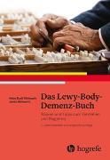 Cover-Bild zu Das Lewy-Body-Demenz-Buch